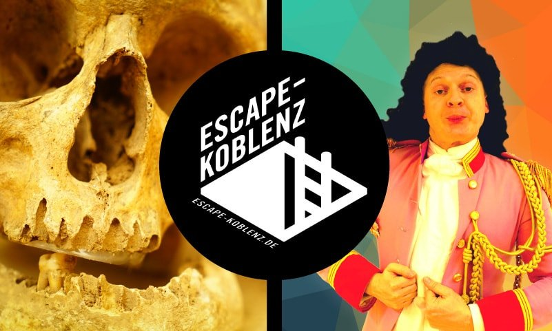 Escape Koblenz Escape Room